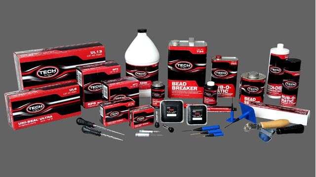 Tire Repar Products
